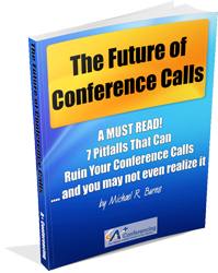 The Future of Conference Calls